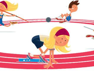 Olympiades famille ce dimanche 26 mars au CCS !