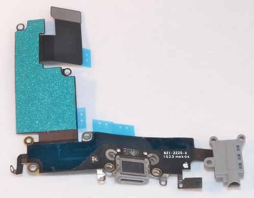 Iphone  Charging Port Replacement Ifixit