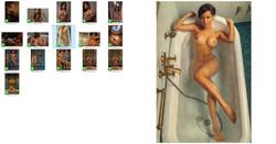 Amina - Gellert Bath (17.+19.12.12)