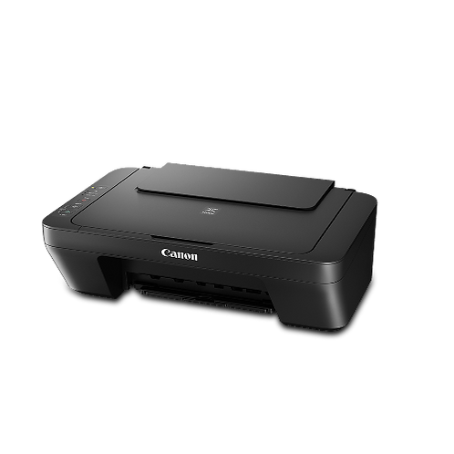 Canon Pixma MG2540-Print/Scan/Copy/A4/8PPM/Ink 455/Colored