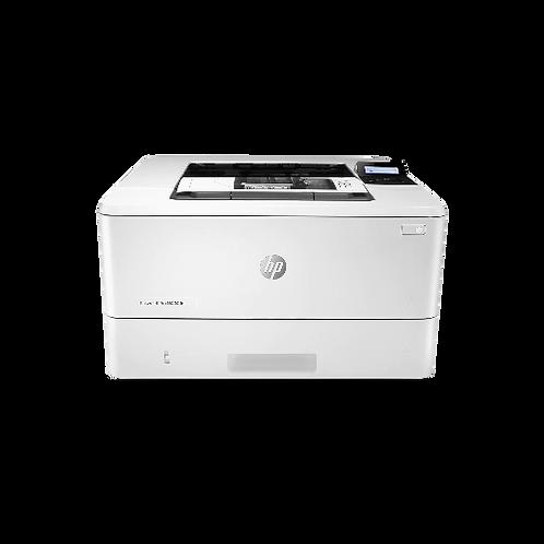 HP LasejetM404DN-Print/A4/38PPM/Toner 59A/Black