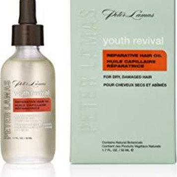 Peter Lamas | Youth Revival Reparative Hair Oil