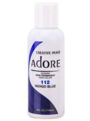 Adore Indigo Blue #112