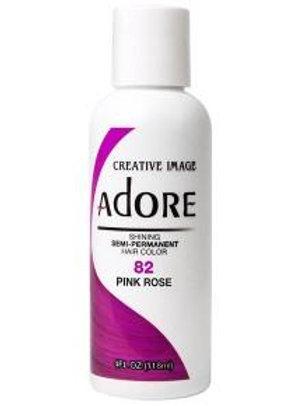 Adore Pink Rose #82