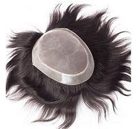 12inch Men Toupe-Celebs Hair & Beauty