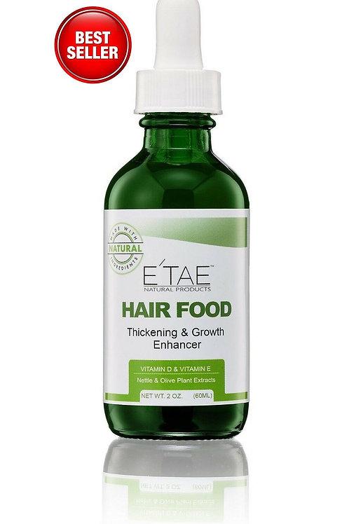 Hair Food Thickening & Growth Enchancer Serum