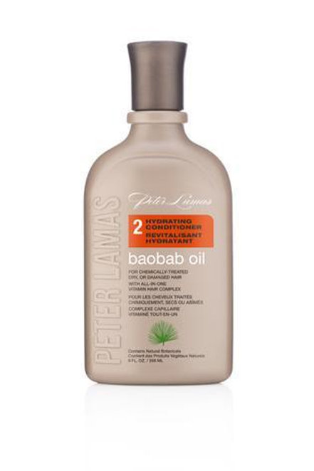 Peter Lamas | SOY & BAOBAB OIL CONDITIONER