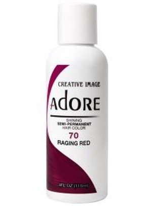 Adore Raging Red #70