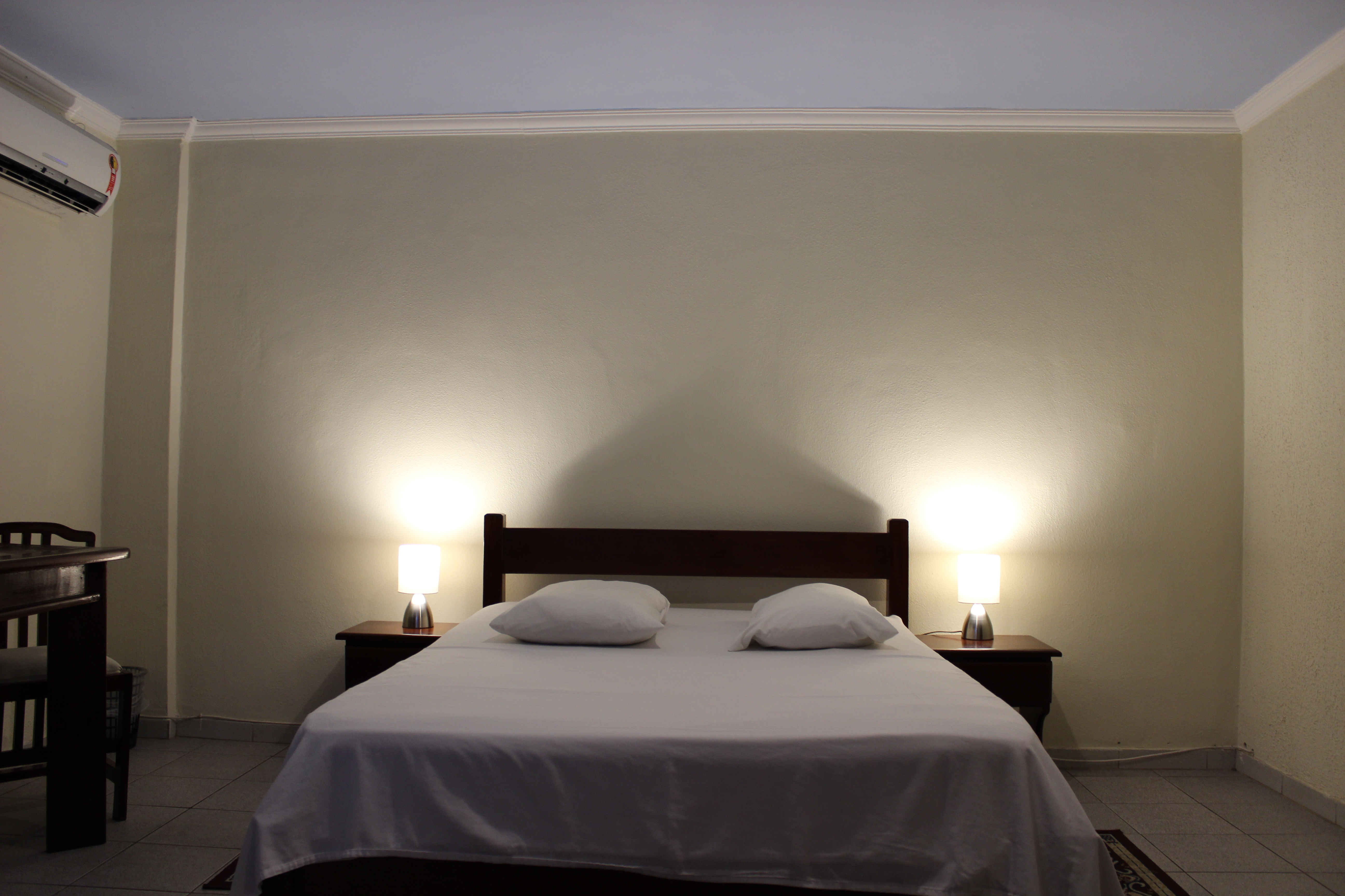 Hotel Pousada Recife