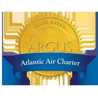 ARGUS International Gold Medal