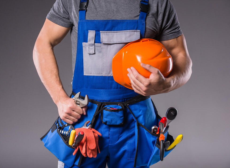 24 hour plumber and electrician teams available