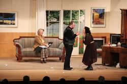 """Mrs Chandler in """"Der Pavillion"""""""