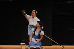 """Tante Em in """"Der Zauberer von Oz"""""""