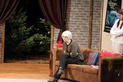 "Marcia Bradshaw in ""Gute Geister"""