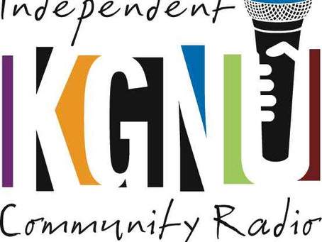 COVID-19: ACE, Targeted Therapies, Old & New Medicines Sachi research featured on KGNU coverage