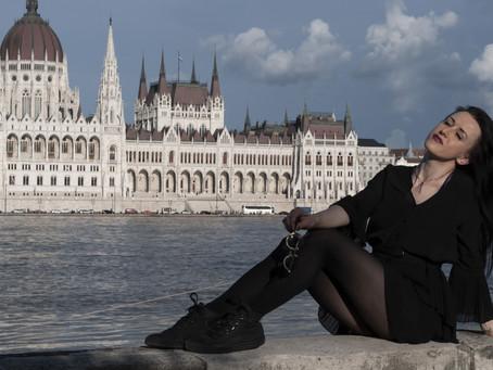 Few days in Budapest