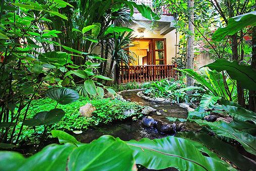 Shewe Wana Hotel Chiang Mai