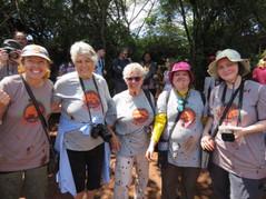 Sheldrick Wildlife Trust Kenya 2020