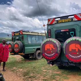 Big Elephant Magic 2020