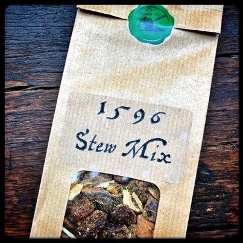 1596 Stew Mix