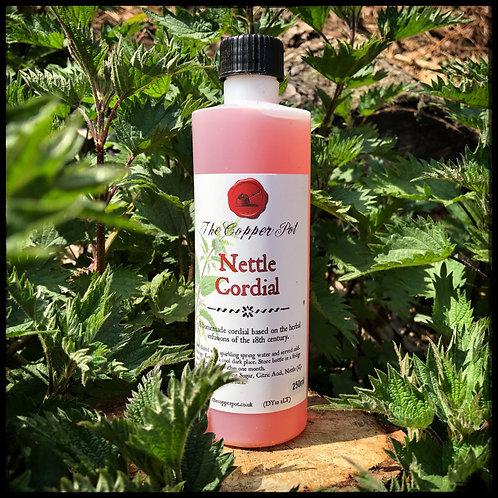 Nettle Cordial (250ml)