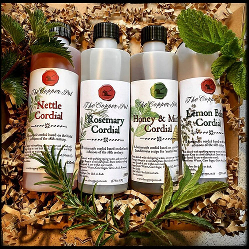 Four Cordial Collection