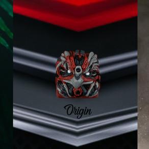 Hayabusa Collection: Dust - Origin - Amazon
