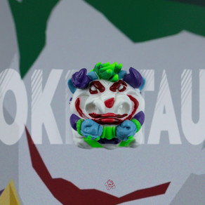 April FoOl - the Jokertaur