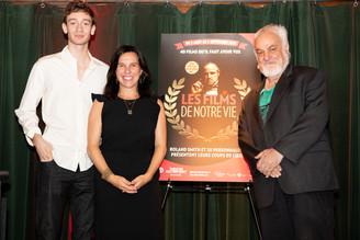 Lancement Évènement Théâtre Outremont