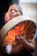 Sédalia Présence autochtone
