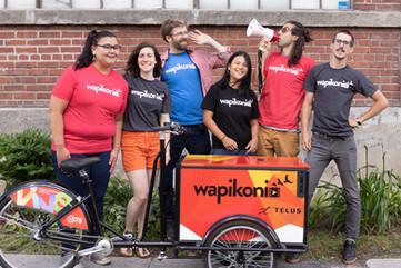 Équipe Wapikoni