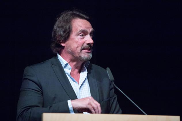 Pierre-Karl Péladeau - Présence autochtone
