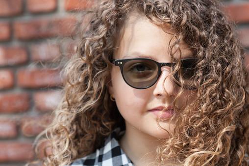 Portrait lunetterie
