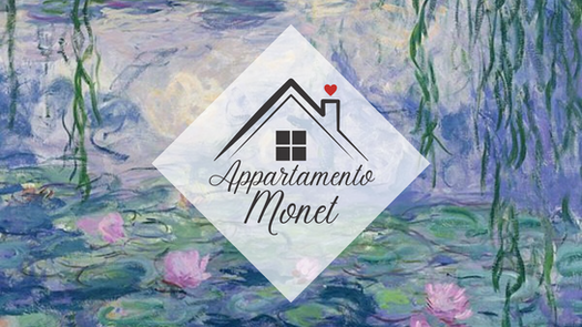 Appartamento Monet Monogramma