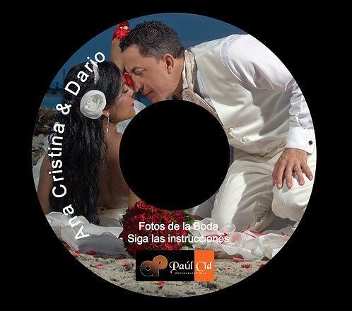 CD DE SELECCION