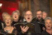 Syngende tenorer
