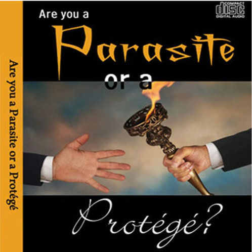 Are You a Parasite or a Protege'