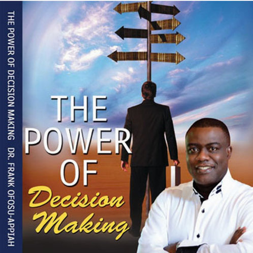 The Power of Decision Making
