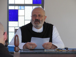 Conferência D. Mauro Lepori