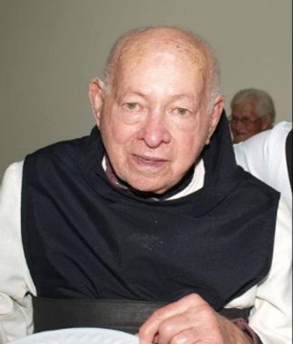 Pe. Sigardo Martins O.Cist.