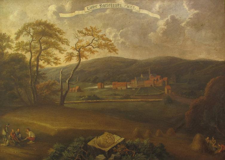 Hardehausen 1665