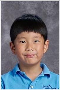 Grade 2 Student Scores Well at International Math Contest