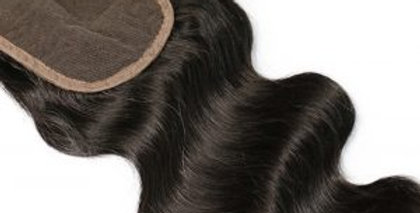 Luxury Bodywave Closure 5x5
