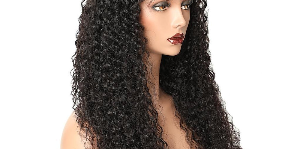 Deepwave Closure Lace Wig
