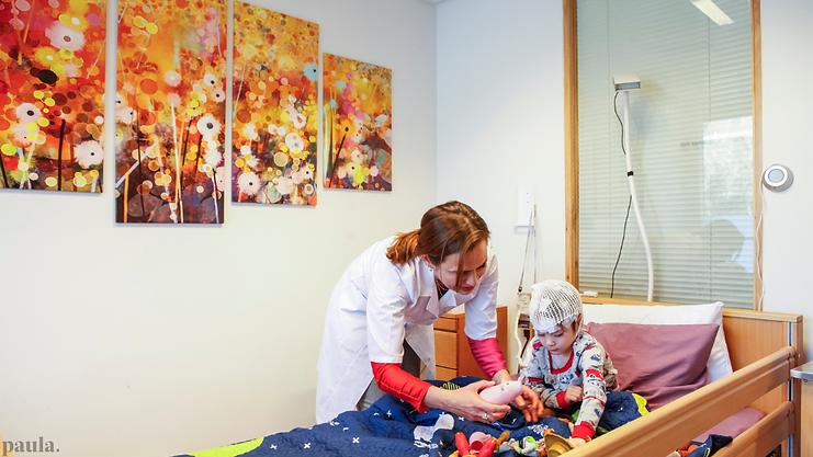 Examen EEG en Clínica Integral de Epilepsia