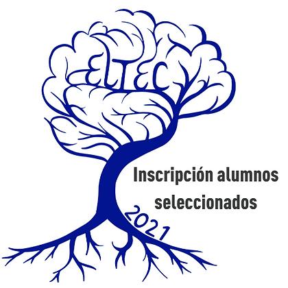 Inscripción ELTEC EEG 2021