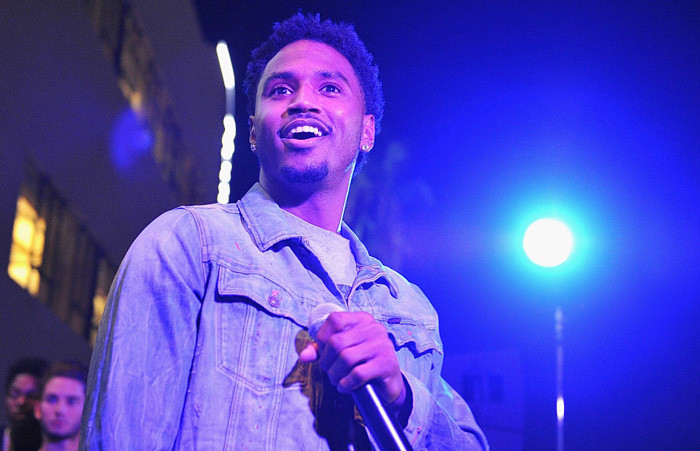 Listen To Trey Songz's 'Coming Home'