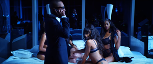 "T.I. ""Dope"" Official Music Video Feat. Marsha Ambrosius"