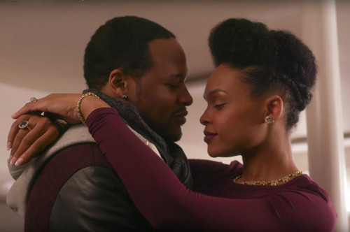 "Jaheim Unveils The Music Video For ""Struggle Love"""