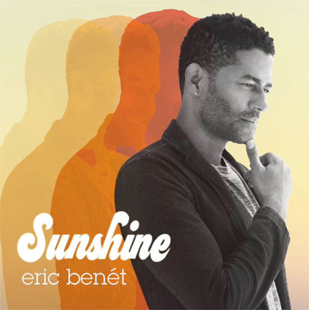 "Eric Benet Brings ""Sunshine"" In New Single Teaser"